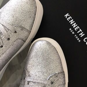 Kenneth Cole Shoes - Kenneth Cole sneakers - brand new